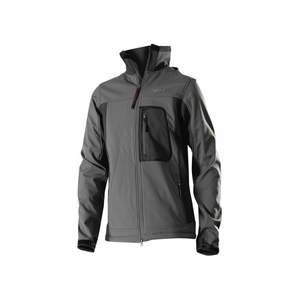 Softshell Jacke Companion