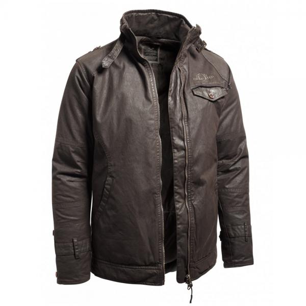 Oiler Vintage Jacke
