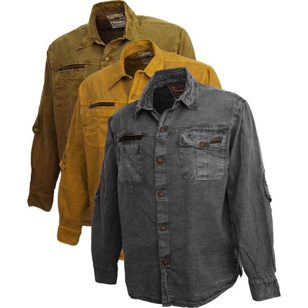 Broome Shirt